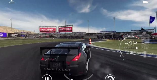Grid Autosport Mobile Ios Gameplay Best Mobile Racing Game